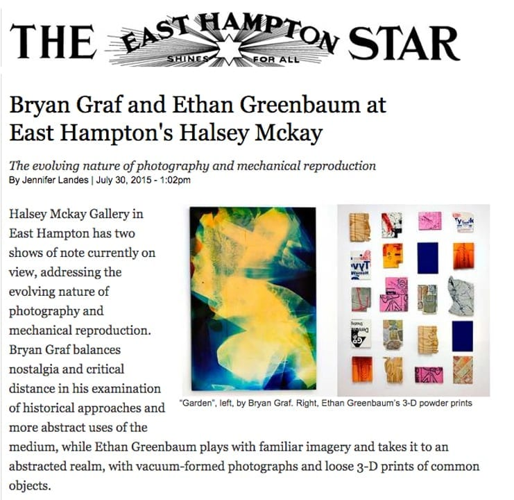 EH Star Graf Greenbaum
